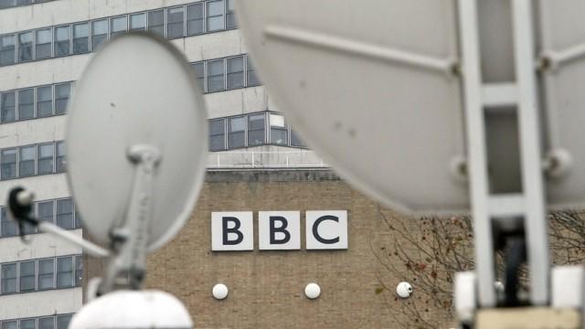 BBC Rundfunk