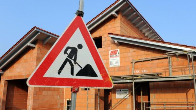Krise rückt Immobilienmarkt in Fokus