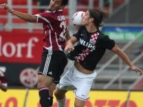 1. FC Nürnberg - PSV Eindhoven