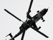 Hubschrauber, AP