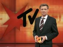 """Die ´Wundertüte"""" ´Stern TV"""" feiert Geburtstag"""