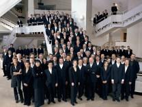 Karlsmedaille 2007 geht an die Berliner Philharmoniker