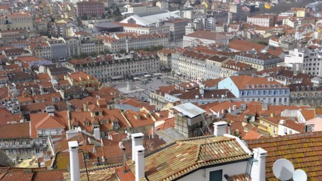 Sommer in Lissabon