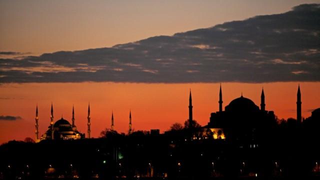 Istanbul - Europäische Kulturhauptstadt 2010