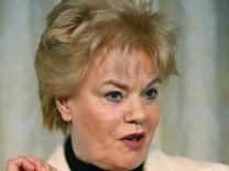 Sitzt für die CDU im Bundestag: Vertriebenen-Chefin Erika Steinbach