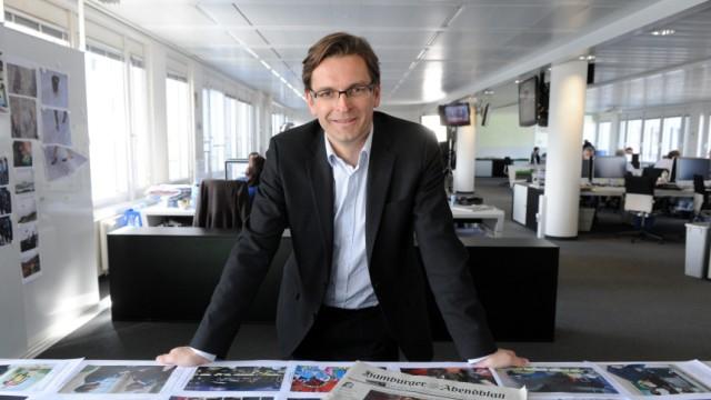 Relaunch 'Hamburger Abendblatt'