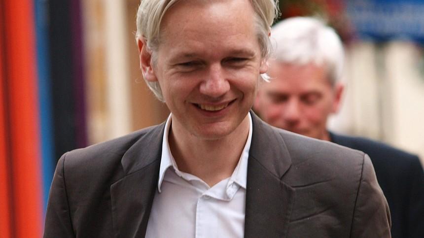 Wikileaks Wikileaks-Finanzierung