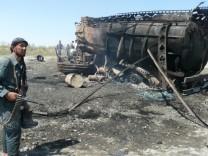 Entschädigung für Kundus-Opfer - Opferzahl: 91 Tote
