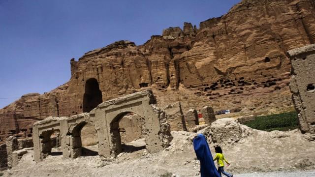 Archäologie Afghanistan