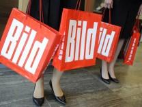 Axel Springer verdoppelt Gewinn im zweiten Quartal