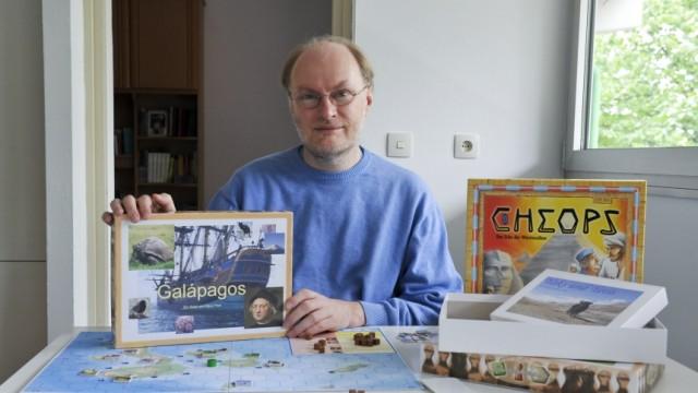 Spieleentwickler Beruf: Spiele-Autor