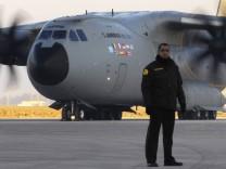 Airbus will bis Jahresende mit A400M-Produktion beginnen