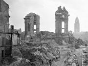 Dresden; Zweiter Weltkrieg; AFP