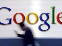 Zeitung: Google will für schnelleren Datentransport zahlen