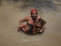 Überschwemmungen in Pakistan, Reuters