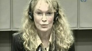 Mia Farrow, Reuters