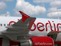 Air Berlin will in Oneworld-Allianz