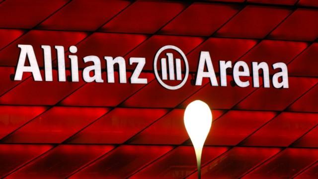 Allianz-Arena eröffnet