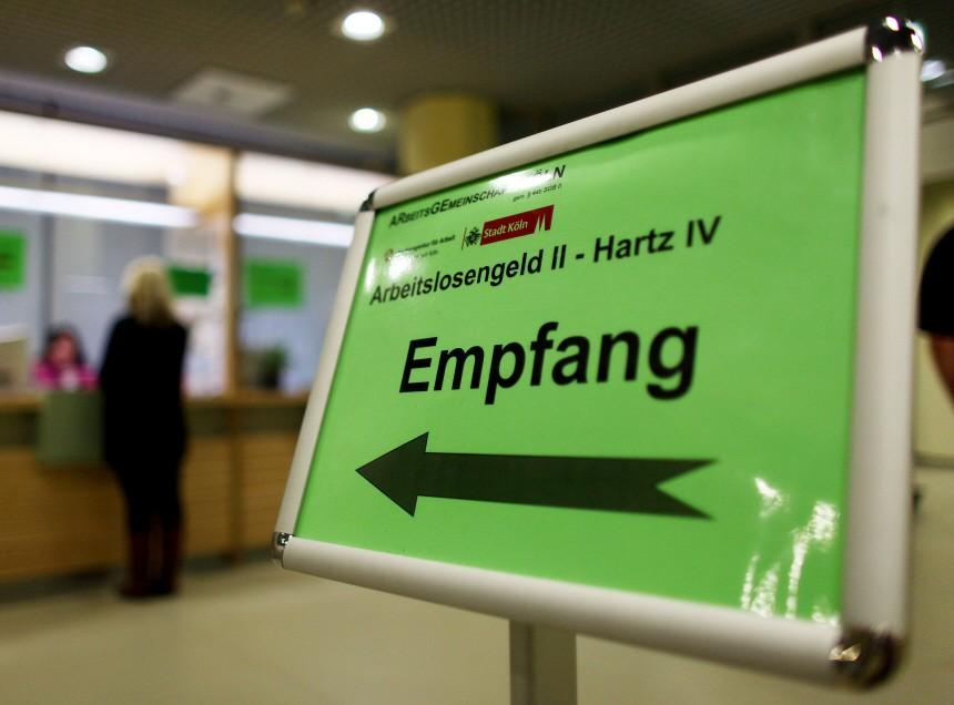 Hartz IV: Gutscheine - Die Sache hat einen Pferdefuß - Wirtschaft ...