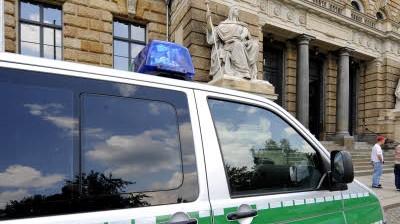 Stadtleben Anschlag in München