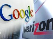 Google Verizon Netzneutralität