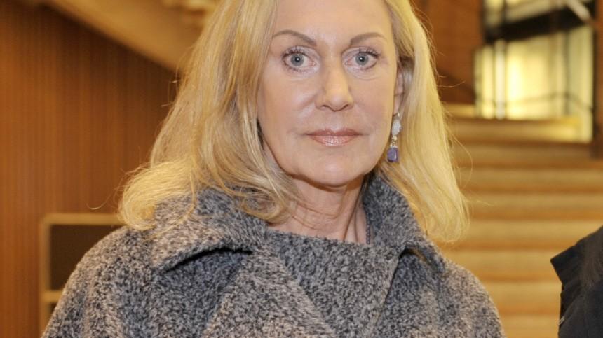 Anklage gegen Ex-NDR-Fernsehspielchefin Heinze