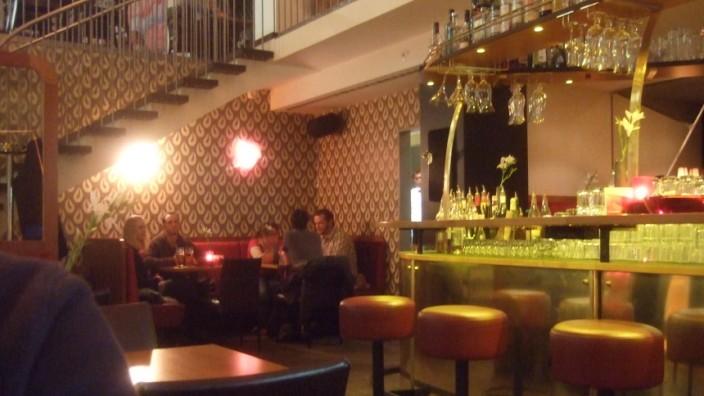 Cafe Cord München