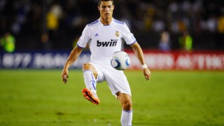 Los Angeles Galaxy v Real Madrid