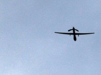 PENTAGON PLAYS DOWN SECURITY BREACH WITH US DRONES