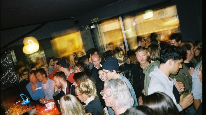 Bar Robinson Kuhlmann München