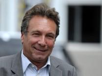 Linken-Chef Ernst: Ruecktrittsforderung war Einzelmeinung