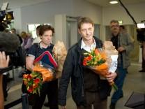 Urteil im Dresdner Journalisten-Prozess