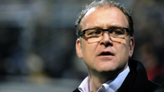 Jörg Schmadtke wird Sportdirektor bei Hannover 96