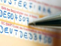 EU startet neue Verhandlungen für Bankdaten-Abkommen