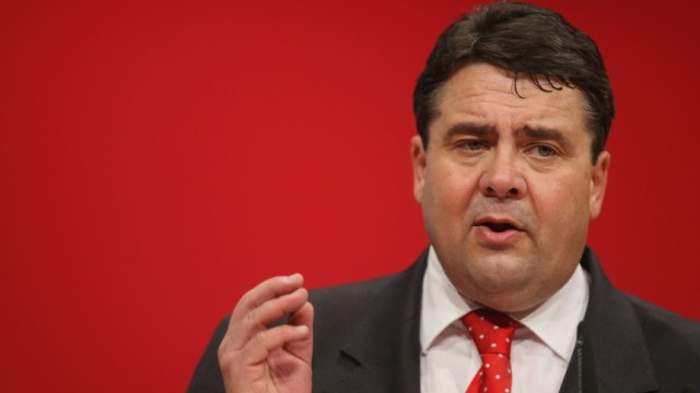 SPD Votes In New Party Leadership