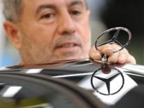 Daimler HV