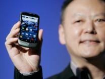 Marktforscher: Google-Handy wenig begehrt
