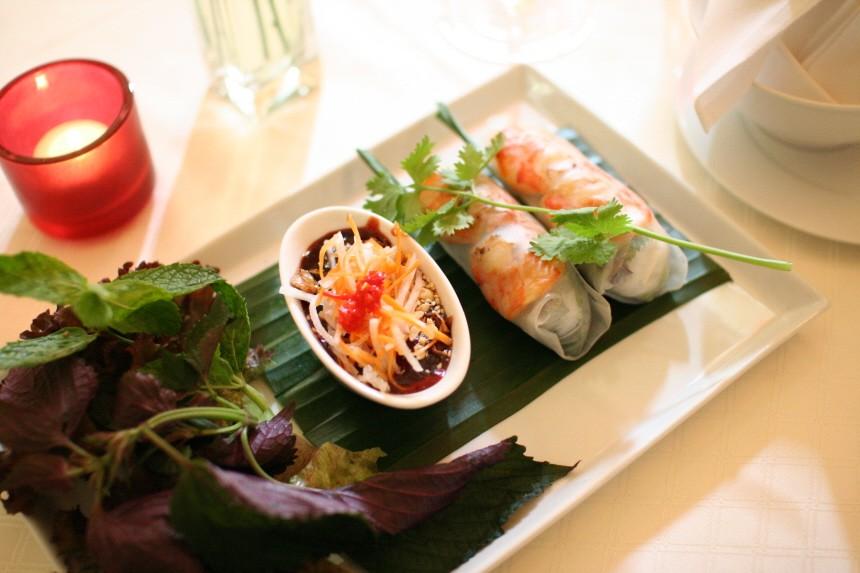 Restaurants in München - Nguyen Das vietnamesische ...