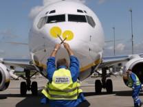Lufthansa klagt gegen Flughafen Frankfurt-Hahn