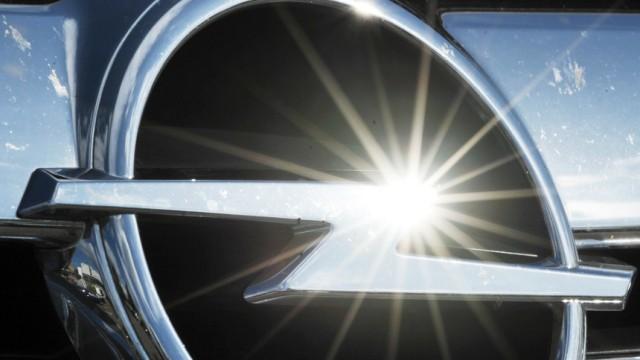 Opel verzichtet bis 2015 auf betriebsbedingte Kündigungen