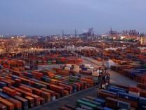 Hamburger Hafen mit deutlichem Umschlagplus im ersten Halbjahr