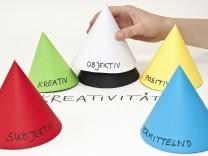 Kreativ arbeiten ist keine Zauberei