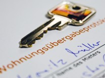 Wohnungsübergabe Übergabeprotokoll Wohnung Mieten Mieter Vermieter Auszug  ...