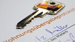 Wohnungsübergabe Was Sollte Im übergabeprotokoll Stehen Geld