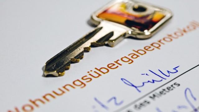 Mietrecht Auszug Wohnungsübergabe wohnungsübergabe was sollte im übergabeprotokoll stehen geld