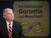 Opel wegen Garantieversprechens abgemahnt