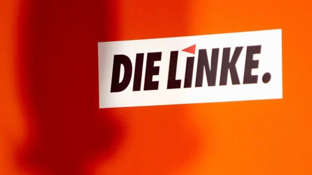 Die Linke Linke in Bayern