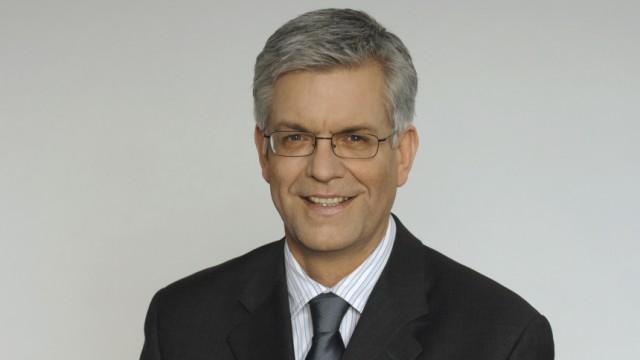 Thomas Bellut, Programmchef ZDF