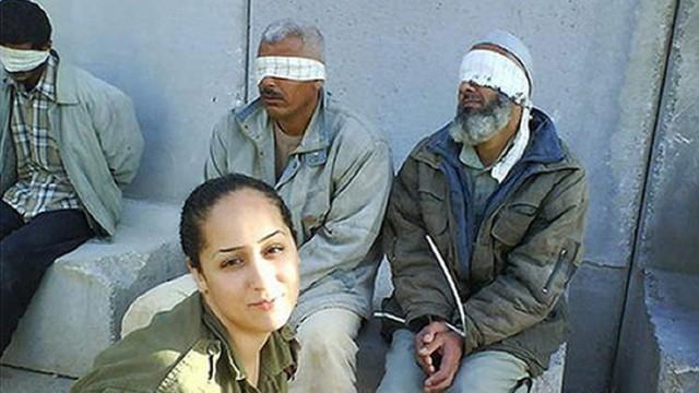 Eden Abergil Israelische Ex-Soldatin und Facebook