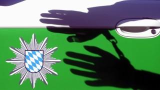 Polizei Symbolbilder